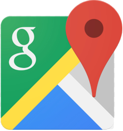 google map icon -