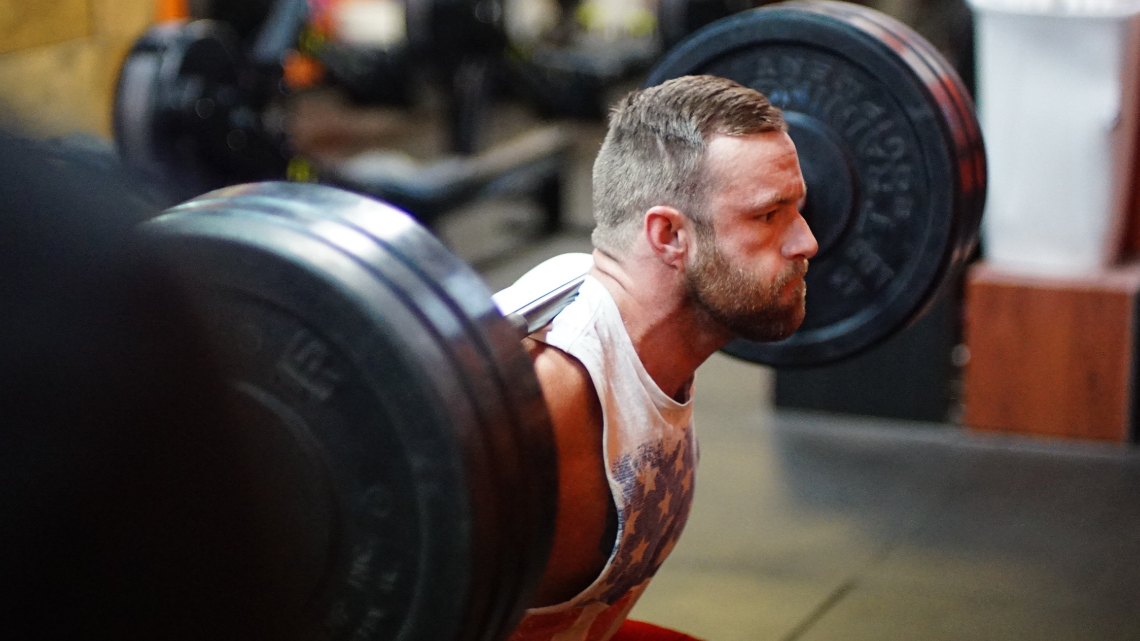 find crossfit gym near me bordeaux - Athlete of the Month: Scott Gibson