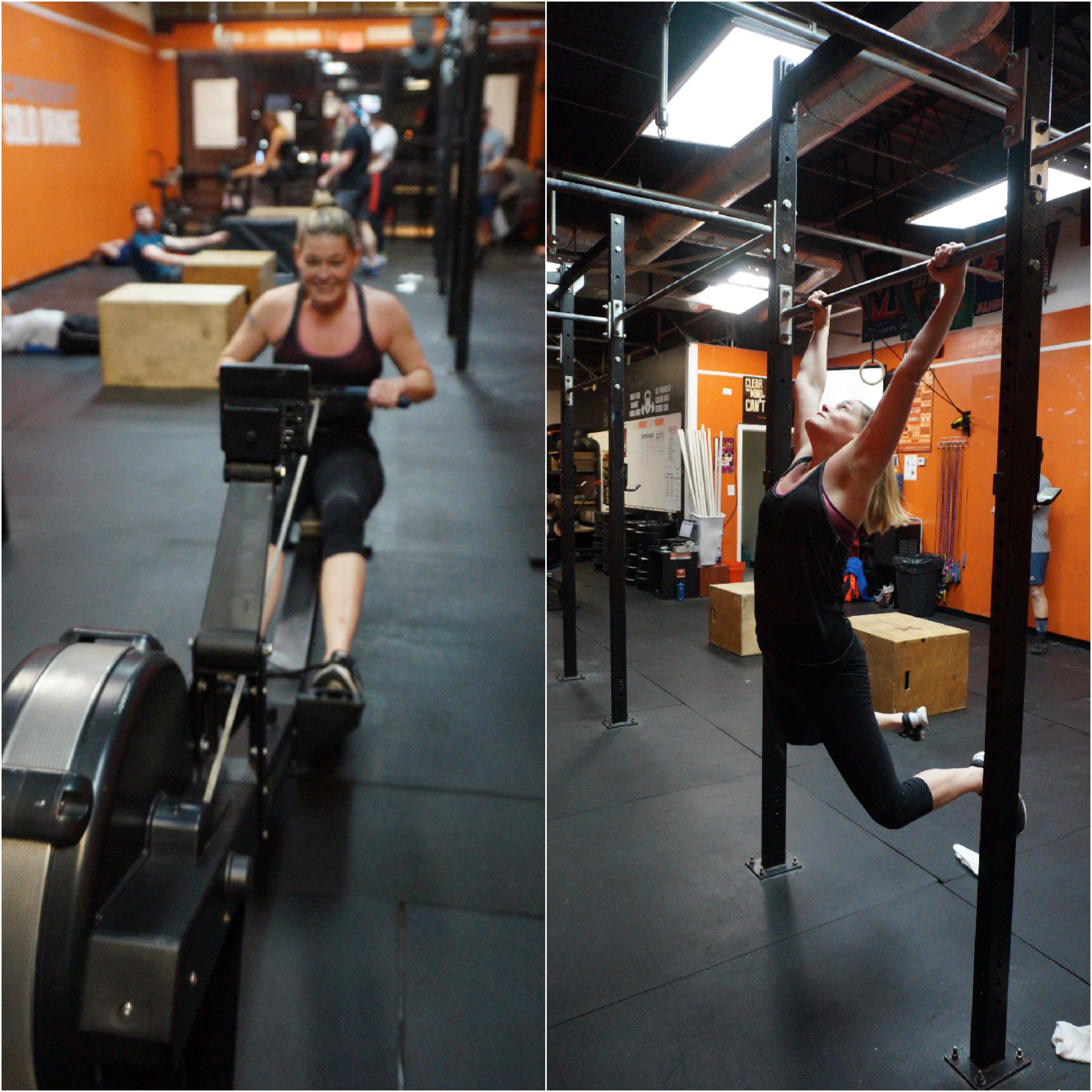 find group training bellevue - Athlete of the Month: Amy Kight