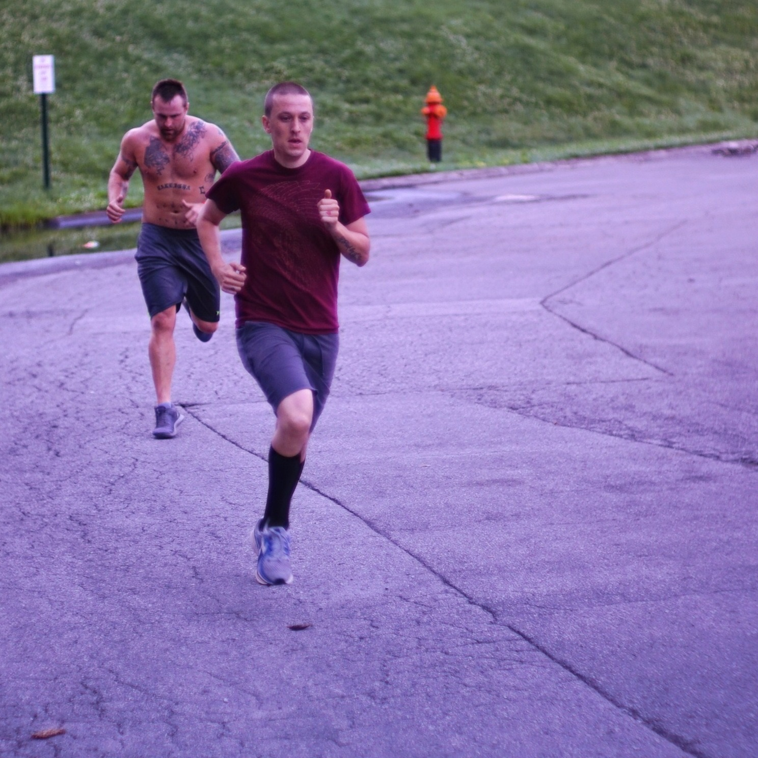 find group training near me belle meade - Athlete of the Month: Chris George