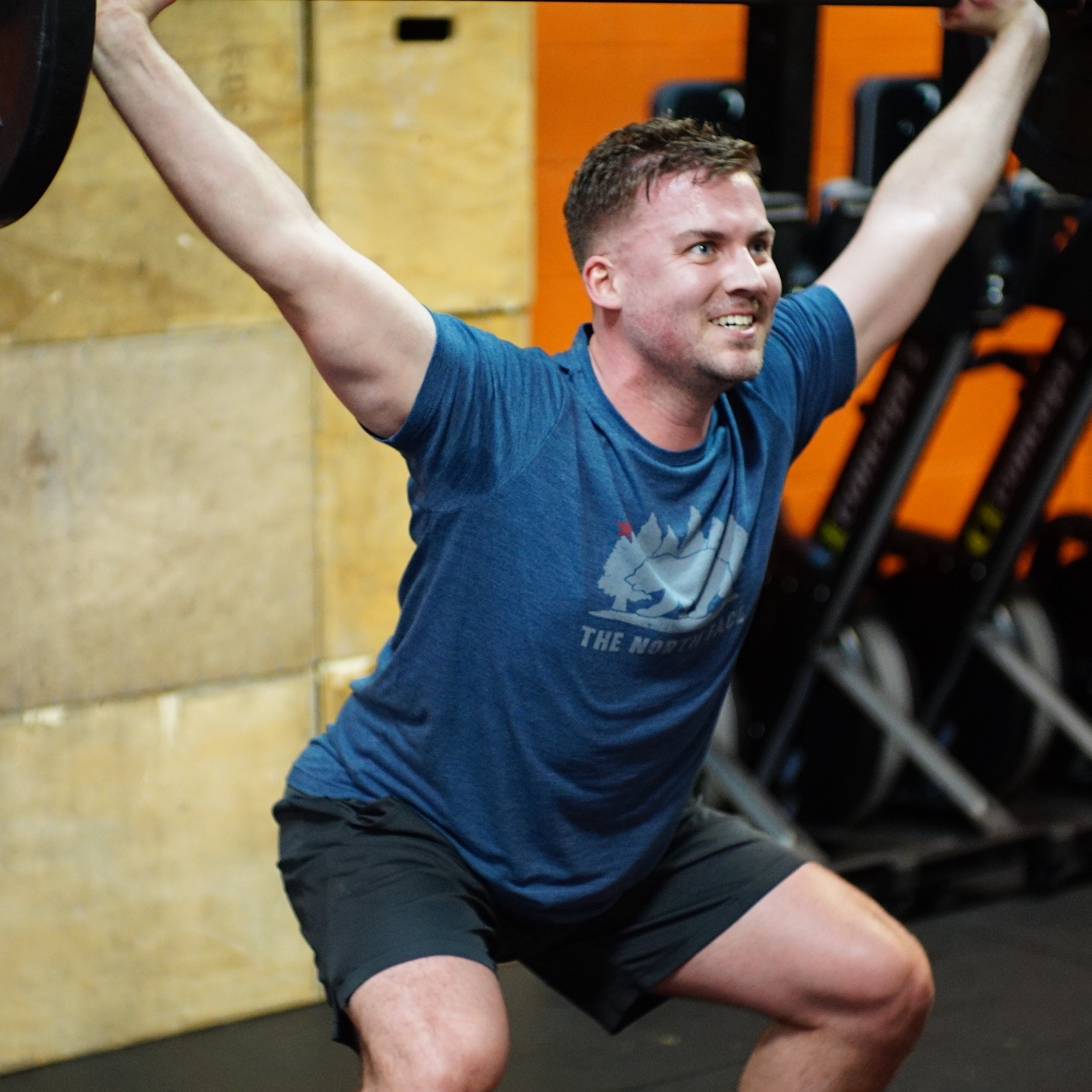 find local crossfit belle meade - Athlete of the Month: Tucker Chastain