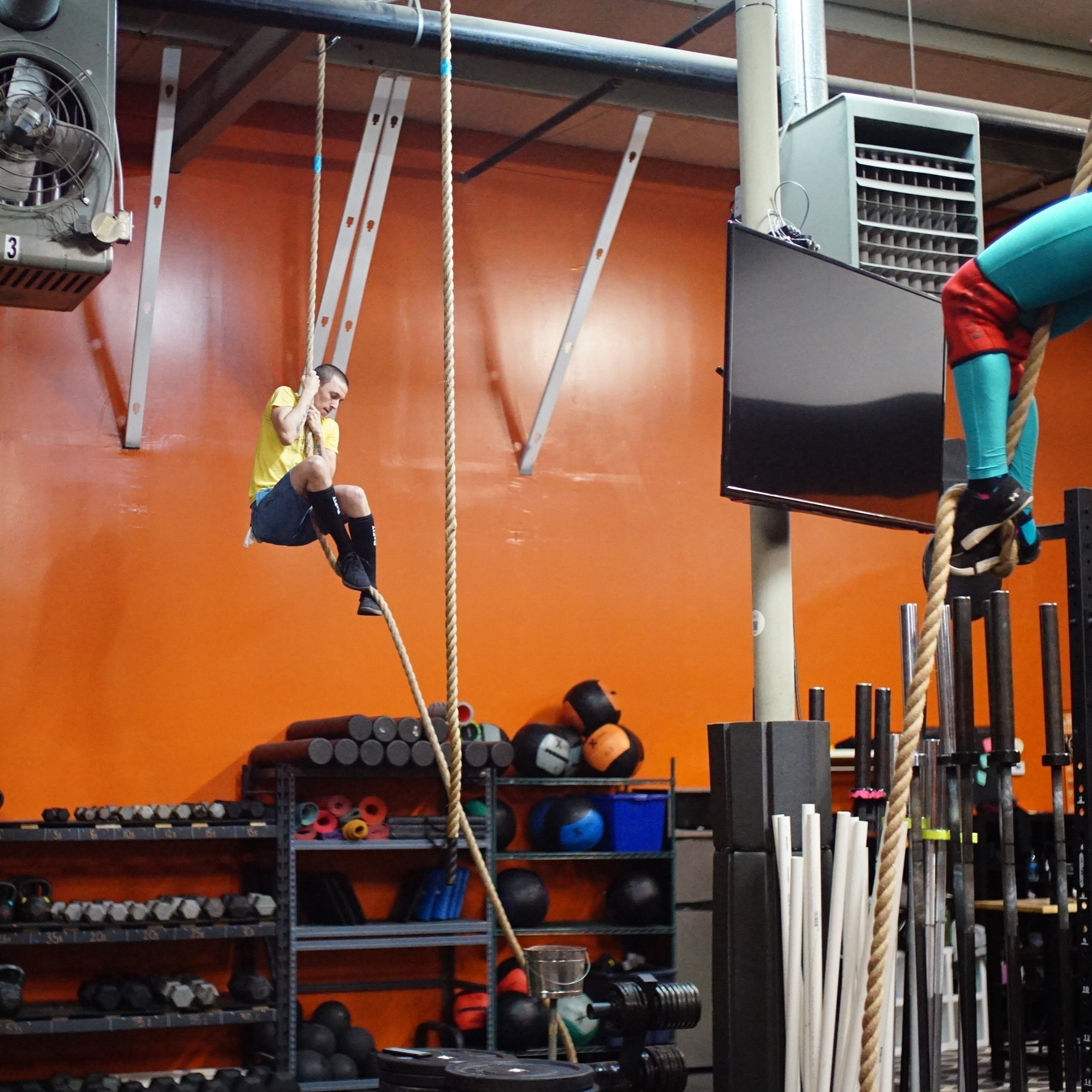 find local personal trainer antioch - Athlete of the Month: Chris George