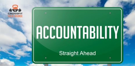 find local personal trainer bellevue - Accountability for the Win