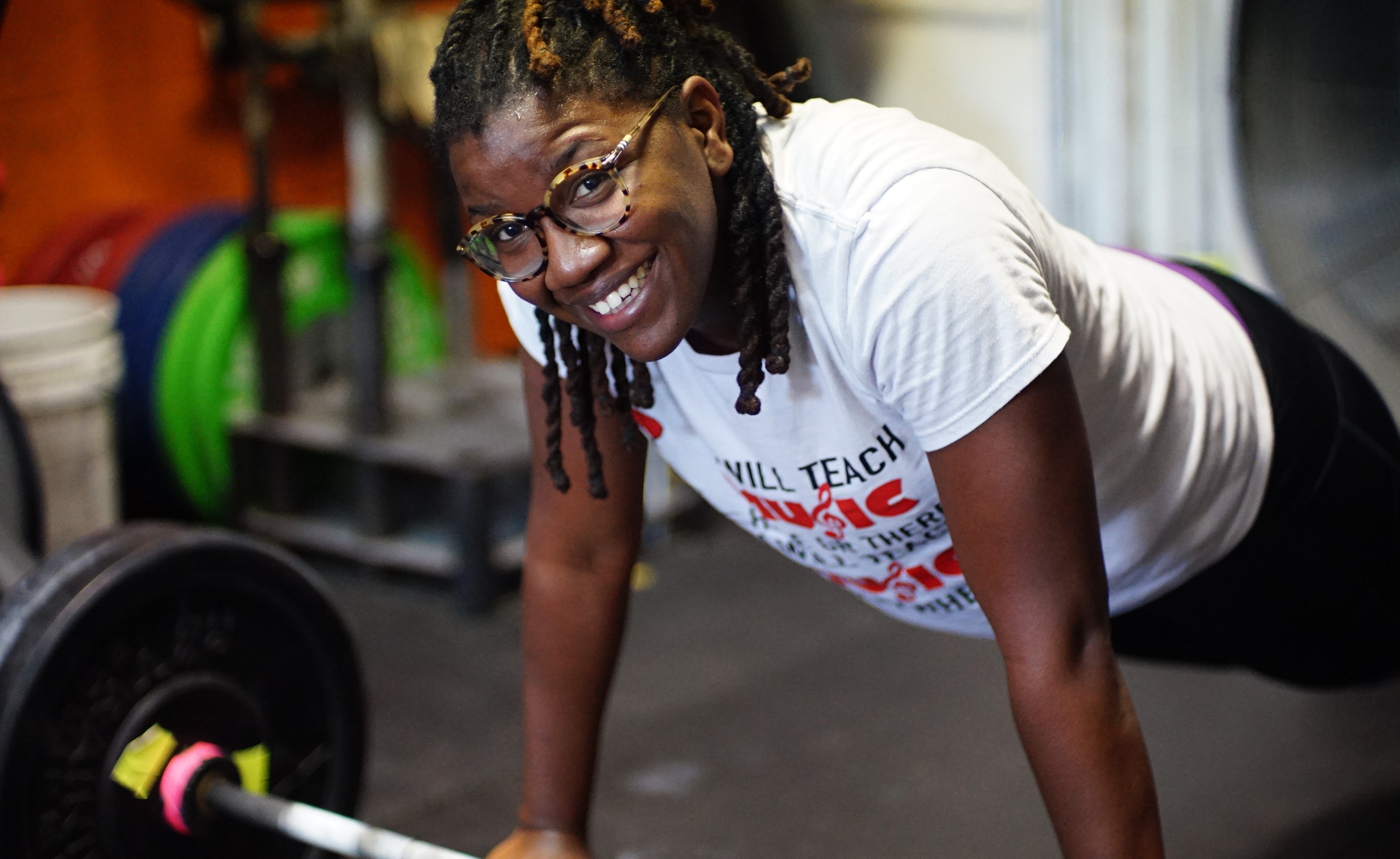 find personal trainer near me belle meade - Athlete of the Month: Jackie Hanna